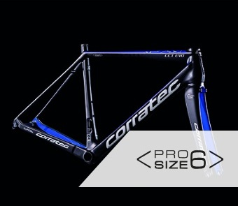 Corratec CCT Team Pro Miss C 2020 SPEC 1