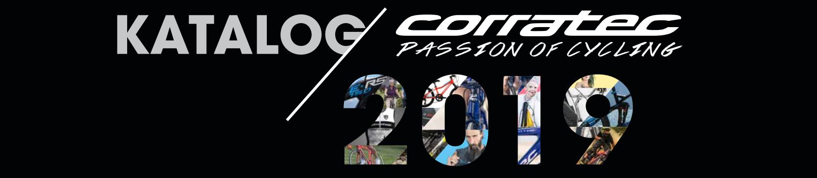 Corratec Road Bike 2019