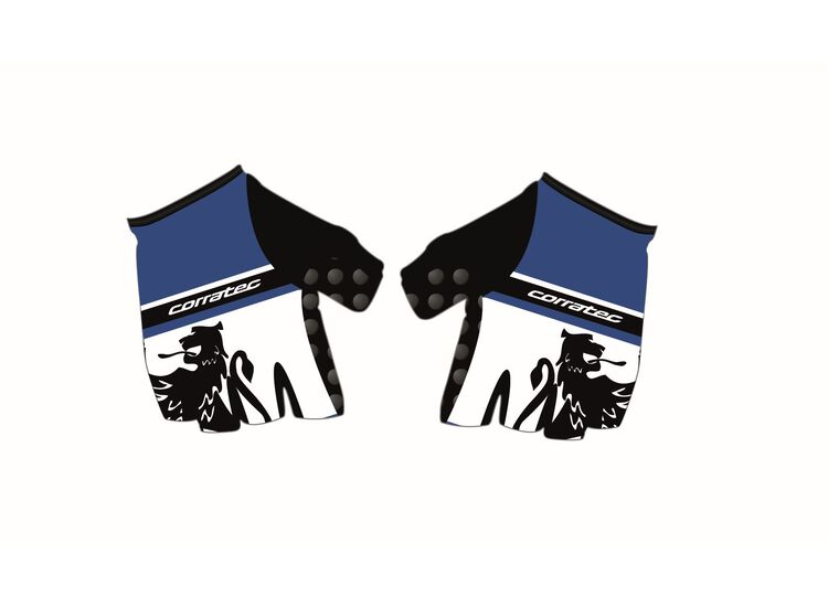 Corratec World Team Line Summer Gloves