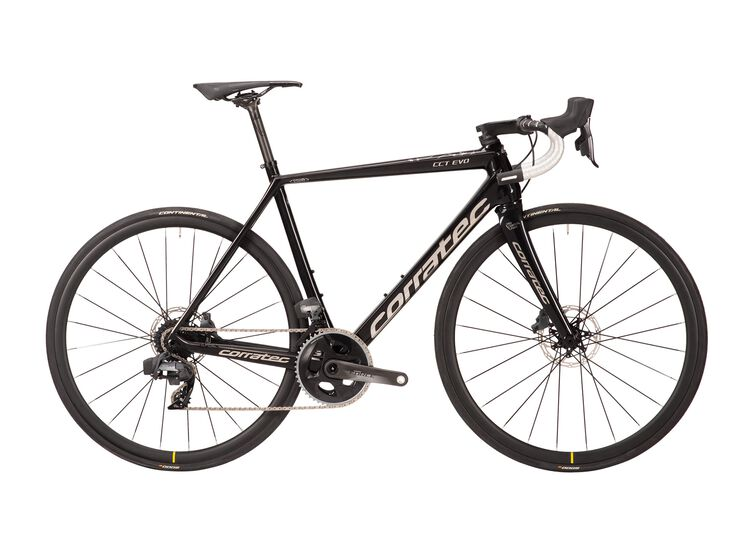 Corratec CCT Evo RACE DISC 2020